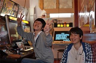 鉄拳7FRランダム2on2-ヤングライオン杯-