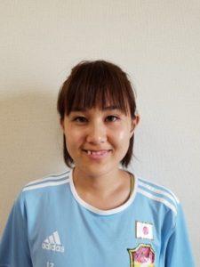 【デフフットサル女子日本代表】鳥海玲奈選手サポートページ