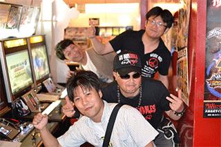 EXVSマキブON-夏戦-