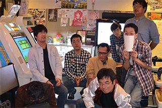 QMA-MC店舗大会