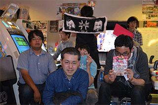QMA賢神降臨『テクポリ超文化祭・水無月』