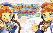 ポップンミュージック20周年記念作品!