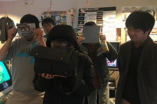 QMA店舗大会『テクポリ遠足・弥生』