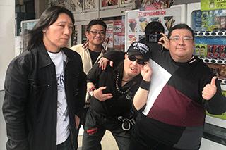 餓狼3&侍魂零SP&RB餓狼大会