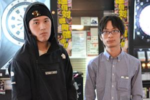 ガンダムEXVS2-春戦1-