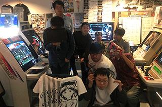 QMA店舗大会『テクポリ遠足・皐月』