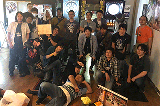 (第62回)新潟ガロスペ対戦会ワンナイトトーナメント
