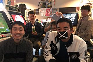 QMA全魔賢2019『テクポリ技術検定・神無月』