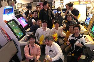 VF3tb『TOKYOHEAD杯』ポイント戦