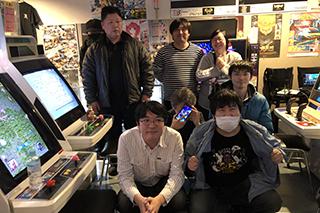 VF3tb月例大会-TOKYOHEAD杯ポイント戦-